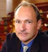 HTML Inventor: Tim Berners-Lee